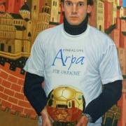 Sheva per fondazione Arpa
